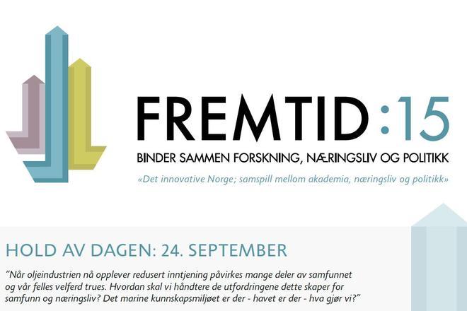 Hold av 24 september for en spennende konferanse