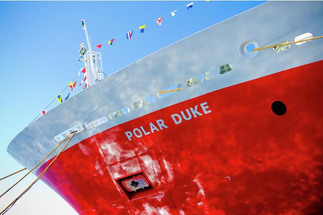 Naming Polar Duke