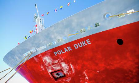 Naming Polar Duke