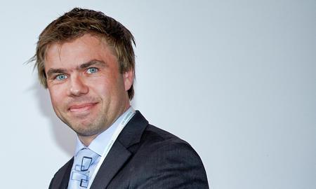 Øyvind Ramberg