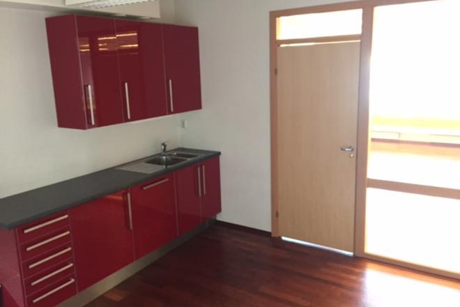 Kjøkken i lokalet 2. etg.
