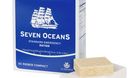 Seven OceanS® Emergency Ration
