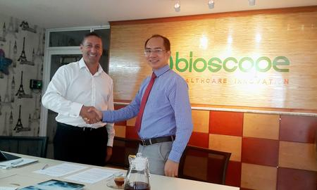 GC Rieber Oils has signed Distributor agreement in Vietnam