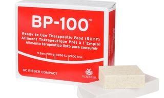 BP-100™ RUTF