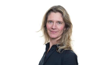 Irene Waage Basili, Fotograf: Camilla Waage