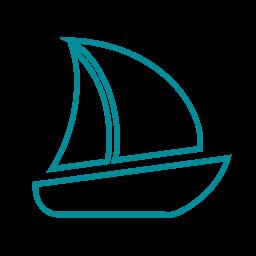 Gjestehavn og faste båtplasser
