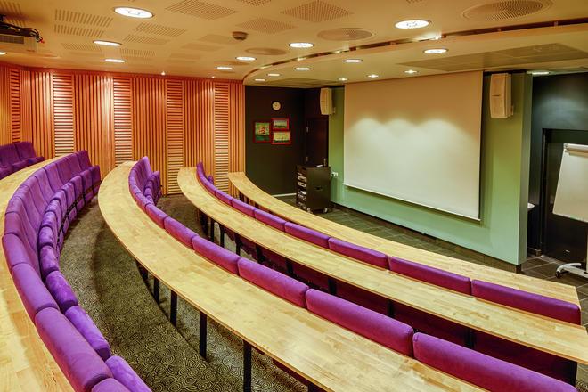 Auditorium Skipsbyggerhallen