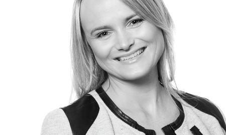 Vinner av årets kantineunderøkelse, Cathrine Lillebøe