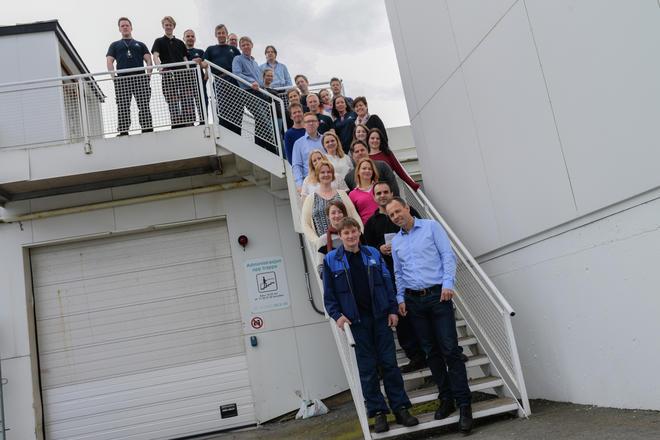 GC Rieber Oils i Kristiansund