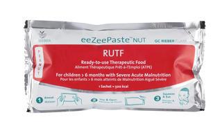 eeZeePaste™NUT RUTF