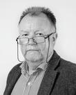 Bjørn Valberg - Technical Director