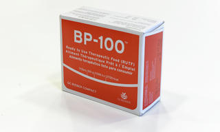BP-100™ Ready-to-Use Therapeutic Food