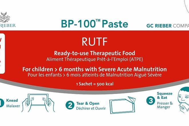 BP-100 Paste