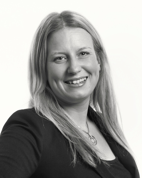 Hanne Solvang Felberg - Senior Project Manager R&D and Product Developer