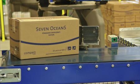 Seven OceanS® Distributors