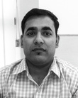 Umesh Singh - Assistant Manager Supply Chain & Logistics