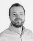 Nils Petter Storebø - Prosjektleder Utvikling