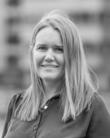 Alette Rosnæs Ellingsen - Leder for Drift og forvaltning