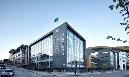 Hovedkontor Beddingen i Solheimsviken
