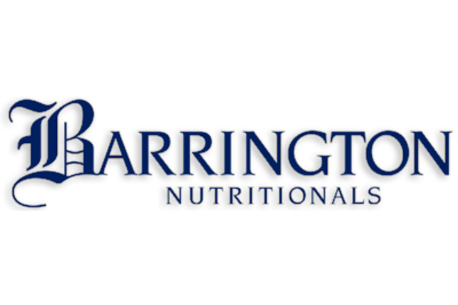 Barrington Nutritionals