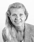 Eva Karin Fremstad - Eiendomssjef Næring / Bolig