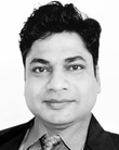 Surender Kumar Jaspal  - Operations Manager