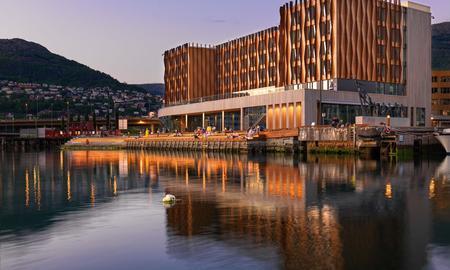 Et hotellkonsept bygget på design, opplevelse og vidåpne dører