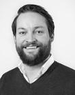 Christoffer Knudsen - Chief Commercial Officer