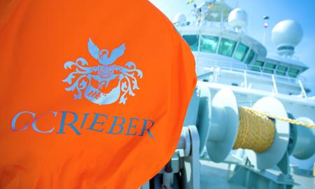 GC Rieber shipping logo