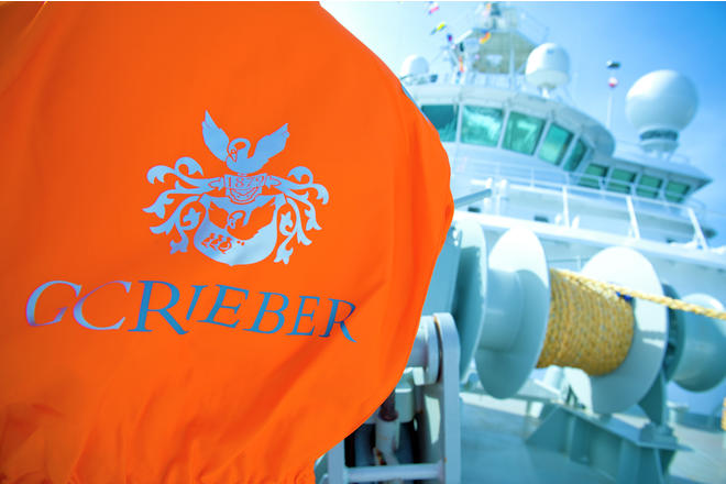 GC Rieber Shipping