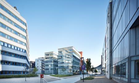 GC Rieber Commercial Properties